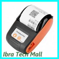 GOOJPRT POS Bluetooth Thermal Receipt Printer 58mm JP PT210 Black