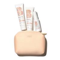 BRIOGEO Blossom & Bloom volumizing travel kit Biotin Ginseng Shampoo