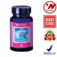Wellness Joint Formula 30 Kapsul