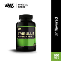 ON Tribulus testosterone booster optimum nutrition