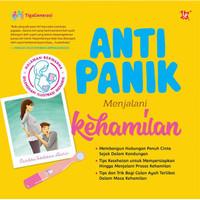 Buku Anti Panik Kehamilan / Parenting / Kado Pernikahan