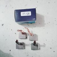 Jul arang karbon starter Dyna Rino 14b
