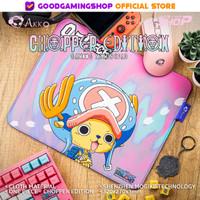 Akko Chopper Edition Story - Mousepad Gaming