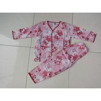 Piyama | Baju Tidur Anak Anak 3 - 4 - 5 Tahun