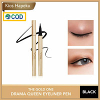 Kosmetik You Drama Queen Eyeliner Pen Black