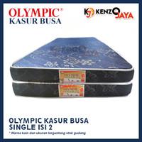 Kasur Busa OLYMPIC Single isi 2