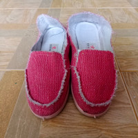 Slip on wanita import/Sepatu Second import/Sepatu wanita/Size 36