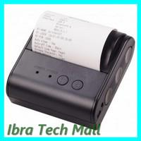 Xprinter POS Bluetooth Thermal Receipt Printer 80mm XP P800 Black