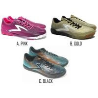 Sepatu Futsal Specs Swervo Thunderbolt IN Original