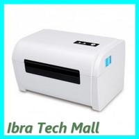 Zjiang POS Thermal Receipt Label Printer 110mm ZJ 9200 White
