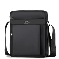 Tas Selempang Pria kangaroo SENDGE waterproof sling bag