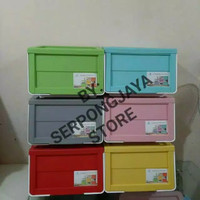 Rak Penyimpanan / Olymplast Storage Solution Box ( OSS)