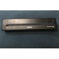 Brother pocket jet pj 723 mobile thermal printer