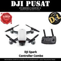 DJI Spark Controller Combo Original RB Version Garansi Resmi DEL