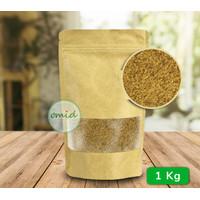 [1 Kg]   Organix Golden Flaxseed Powder - Tepung Biji Rami Emas