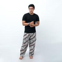 Celana Panjang Batik Boim Dewasa Pria dan Wanita I Celana Betawi AYP01