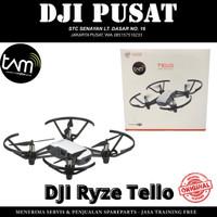 DJI Tello Intelligent Drone, Collaboration From DJI, Ryze, Intel