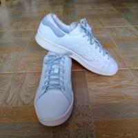 ADIDAS STAN SMITH ORIGINAL/Sepatu sneakers pria/Sepatu second import