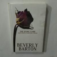 The Dying Game (wanita-wanita pilihan sang psikopat) - Novel.