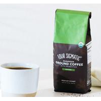 Four Sigmatic Ground Mushroom Coffee with Probiotics