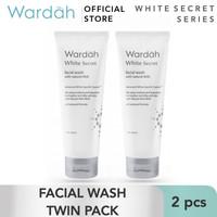 Wardah WS Facial Wash Twin Pack