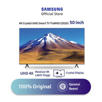 SAMSUNG Crystal UHD 4K Smart TV 50 Inch - UA50TU6900KXXD