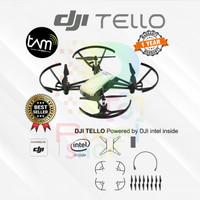 DJI Tello Basic Garansi Resmi TAM / Drone Tello Resmi