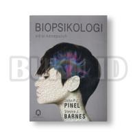 Buku Biopsikologi Edisi Kesepuluh