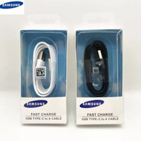 Samsung Kabel data Charger USB Type C Original Samsung Galaxy S8 C9