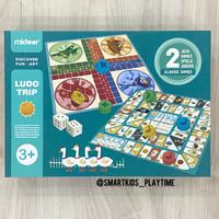 Mideer Games - Ludo Trip