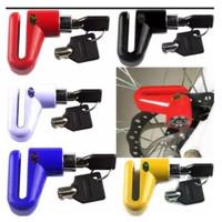 Kunci Gembok Rem Cakram Motor Universal / Kunci Brake Disc Lock Sepeda