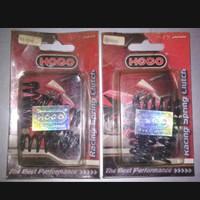 Per kopling racing RX king rxk merk hogo