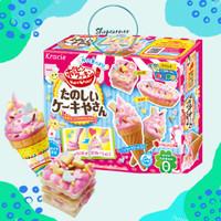 Kracie Popin Cookin Ice Cream Kit