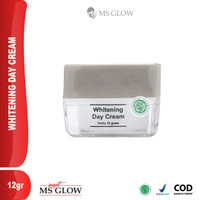 Day Cream Msglow