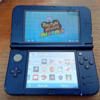 Nintendo new 3ds xl 2nd