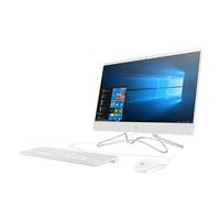 "HP AIO PC 22 - DF0144D Celeron J4025|4GB|1TB|DVD-RW|Win10|21.5"" FHD"
