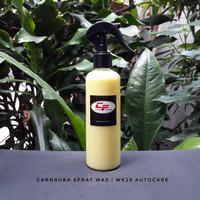 Carnauba Wax Infusion CWI 250 ml - Carnauba Spray Wax