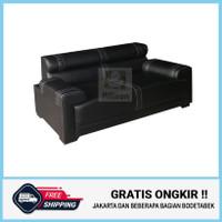 Allison Wonder Sofa 2 Seater Scandinavian / Sofa Minimalis 2 Dudukan