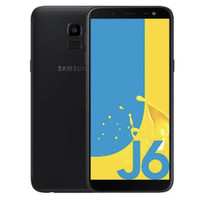 Samsung j6 3/32 new garansi resmi samsung 1tahun