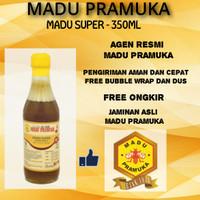 Madu Pramuka -Madu Super