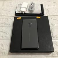 Xiaomi Mi Mix 2 ram 6GB 128GB Black Bekas - Fullset - rom Global