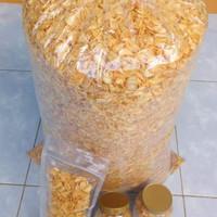 BAWANG GORENG SUMENEP ASLI TANPA CAMPURAN 1 KG