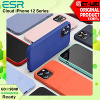 Case iPhone 12 Pro Max / 12 Mini / 12 Pro ESR Cloud Soft Case