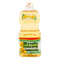 MAZOLA Canola Oil 450ml - Minyak Goreng Kanola 450 mL Botol Kecil