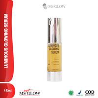 Luminous glowing serum Ms glow