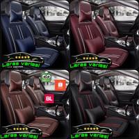 Sarung jok Mobil Toyota yaris agya ignis 2015-2020 Bahan Mbtech Camaro