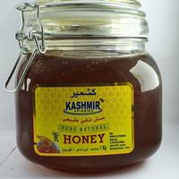 Madu Kashmir 1 kg Kemasan Kawat 1kg Natural Honey