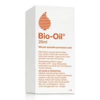 Bio-Oil 25 ML 25ml Bio Oil Penghilang Bekas Luka Perawatan Kulit