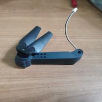 Arm Lengan Belakang Kiri E58 GD88 Drone