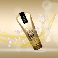 B ERL Lightening Mousturizing Facial Wash